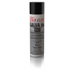 GALVA ZN + MAT Aerozol