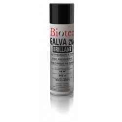 GALVA ZN + BRILLANT Aerozol