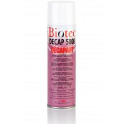 DECAP 5000 - Usuwanie farb